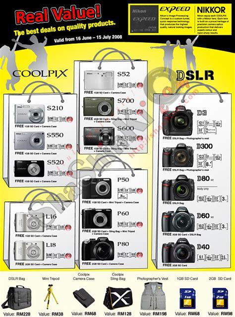 Kamera Nikon D90 Di Malaysia Nikon Malaysia Promotions Shashinki Dr Koh