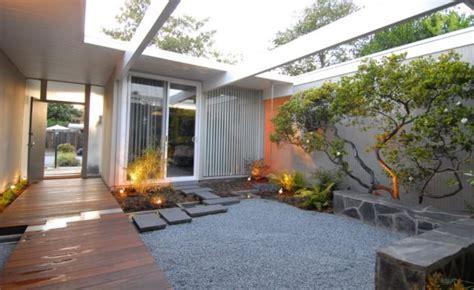 casa en japones jardines minimalistas japoneses 4252