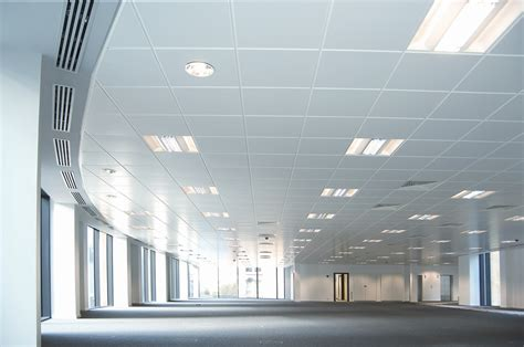 Decke Material by Office Ceiling Highmoon