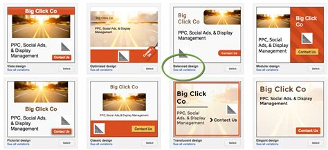 design google banner ads no banner ads no problem 3 adwords image ad tools