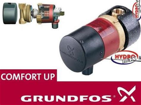 grundfos comfort grundfos up 15 14b comfort pompa cyrkulacyjna cwu