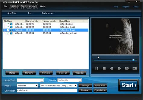 download converter dat to mp3 download 4easysoft mp4 to mp3 converter 3 2 22