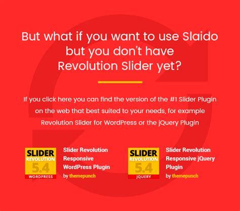 themeforest extended license slaido template pack for slider revolution by