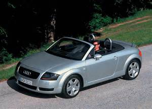 2003 audi tt roadster picture 2056 car review top speed
