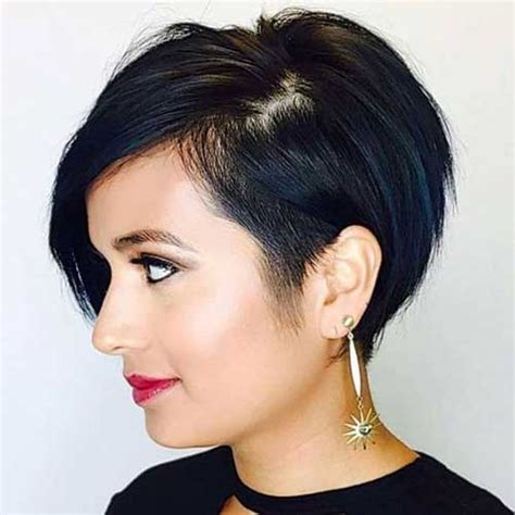 hairstyles cut images 50 best short haircuts you will want to try in 2018