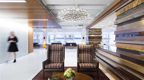 Grant Thornton Chicago Office by Grant Thornton New York Projects Gensler