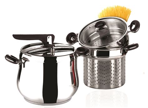 Stainless Steel Penyaji Makanan Kapasitas 4 Liter Mutu Chf 627 jual oxone 5 in 1 pressure cooker ox 1060f murah bhinneka