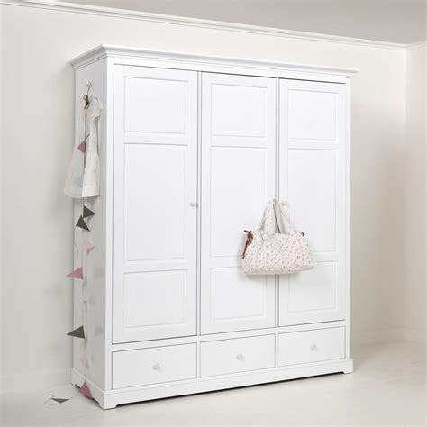kleiderschrank klein oliver furniture kleiderschrank 3 t 252 rig wei 223 www romy