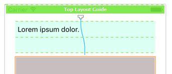 xamarin dynamic layout creating dynamic layouts with xamarin designer for ios