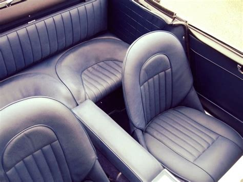 Car Upholstery Fabric Suppliers Uk by Skinner Ltd Upholstery Trim Manufacturers For Classic Cars
