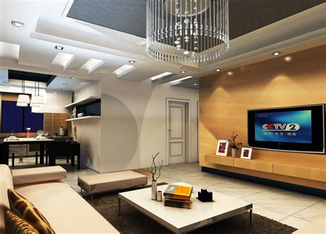 interior wall designs for living room interior design yellow wood tv wall for living