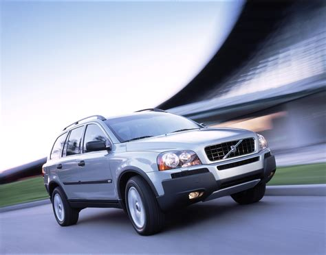 volvo xc90 recalls 2004 volvo recalls 42000 xc90 suvs due to risk news