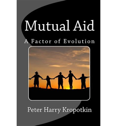 aid a factor of evolution books aid harry kropotkin 9781611043600