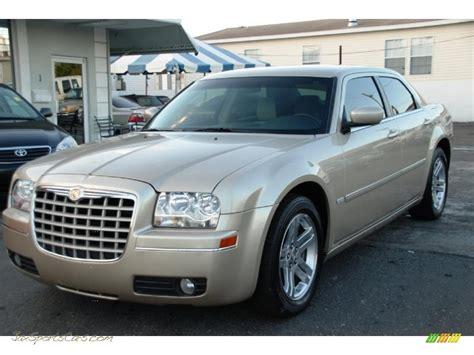 Gold Chrysler 300 by 2006 Chrysler 300 Touring In Linen Gold Metallic 337479