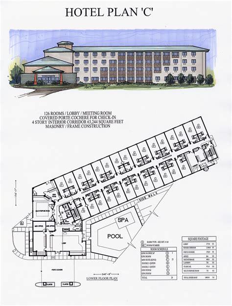 c plans hotelmotelc