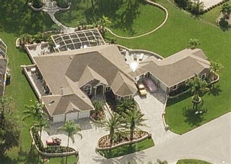 John Cena S House Land O Lakes Florida Near Ta Pictures Rare Facts