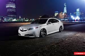 Acura Tl Tuning Acura Tl The Tuning
