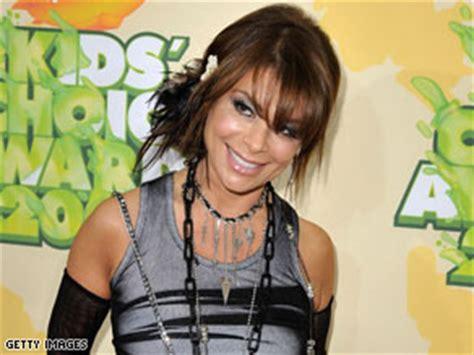 Paula Abdul Gets Denied by Abdul Has Kicked Painkillers She Tells Magazine Cnn