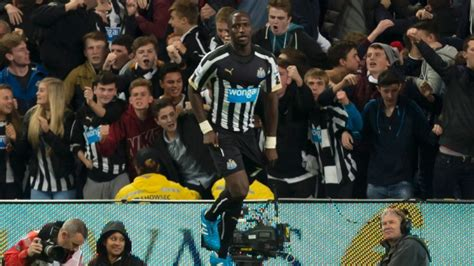 epl on tsn sissoko gives newcastle fifth league win in a row in