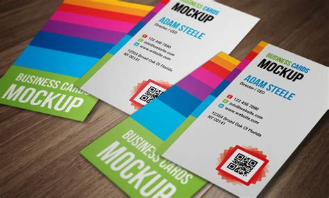 graphic design mockup templates 40 really creative business card templates webdesigner depot