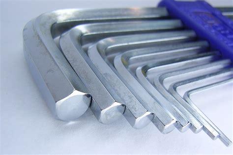 Promo Tekiro Kunci L Hex Key Set various advantages of hex key tools
