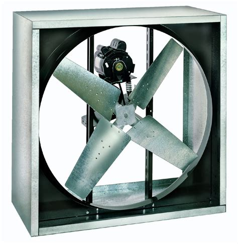 24 inch exhaust fan vi cabinet exhaust fan 24 inch 4100 cfm belt drive 3 phase