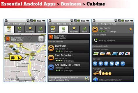must android apps 10 must android apps for business slideshow gear guide australia