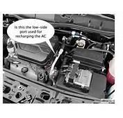 2011 Chevy Equinox Freon  Autos Post