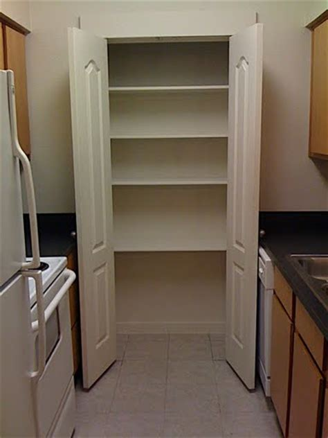 do it yourself pantry shelves ehow uk