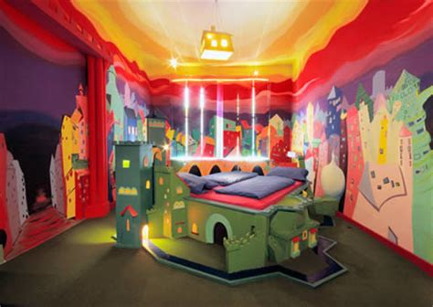 coolest bedrooms in the world 5 coolest bedroom designs icreatived