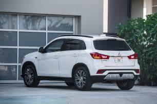 Mitsubishi Outlander Mitsubishi Outlander 2018 What To Expect From The New