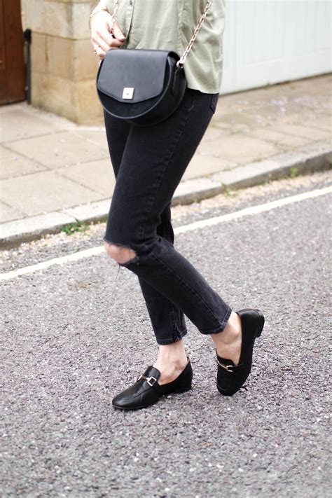 what to wear with gucci loafers those gucci loafers and the dupes style