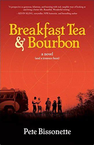 armchair treasure hunt books breakfast tea bourbon treasure hunt hidden treasure