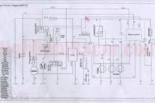 125cc atv plete wiring diagram together with tao tao 110 atv tao tao 110 wiring diagram
