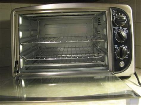 Bravetti Toaster Oven Parts Ge Oven Ge Rotisserie Convection Oven