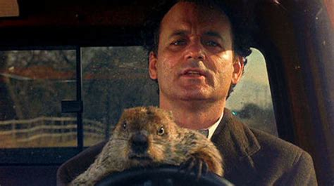 groundhog day existentialism groundhog day critics up