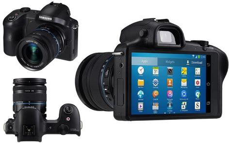 samsung galaxy nx price samsung galaxy nx launches in the uk for 163 1 299