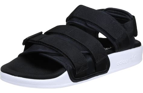 adidas sandals adidas adilette sandal w sandal black