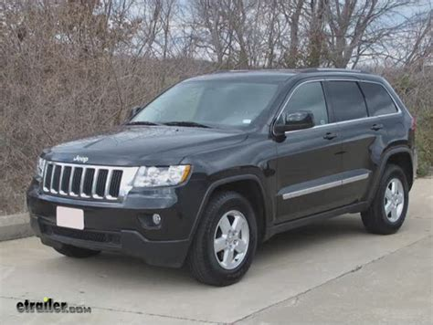jeep grand towing capacity 2013 2011 grand towing capability capacity jeep html