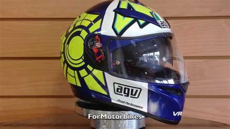 Helm Agv K3 Sv Winter Test Black agv k3 sv winter test agv helmets formotorbikes