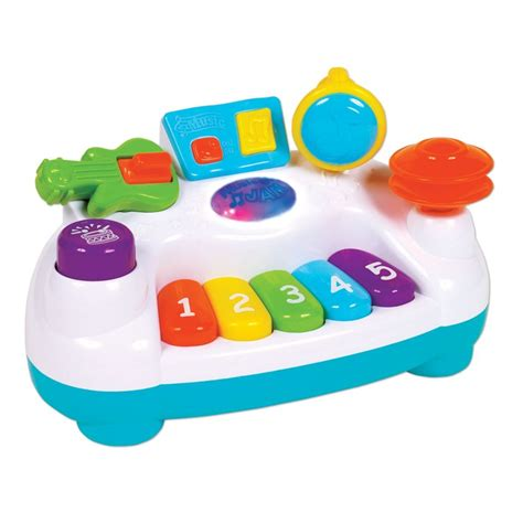 Toddler Toys - station toddler musical educational