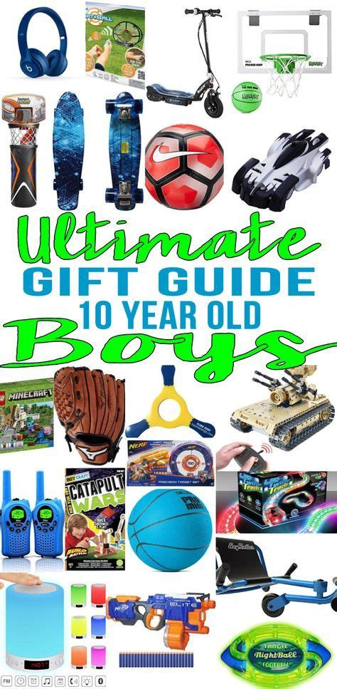25 unique 10 year old christmas gifts ideas on pinterest