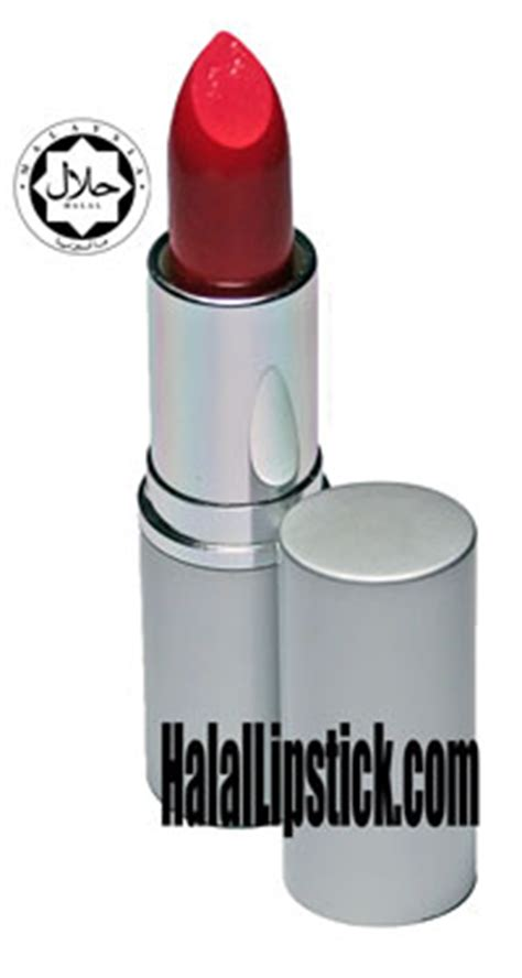 halallipstick our lipsticks been certified halal by islamic development department of