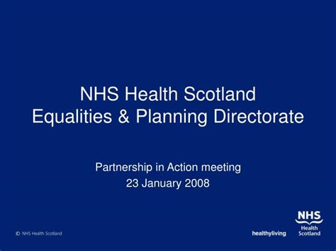 nhs powerpoint template nhs scotland powerpoint template ppt collaborating for