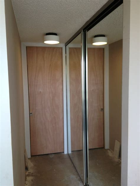 Replacing Mirrored Closet Doors Decor Trends Various Replacing Closet Doors