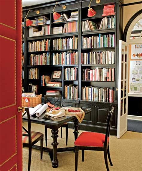 20 design ideas for your home library top design 20 cool home library design ideas shelterness
