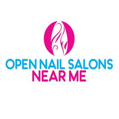 find me a nail salon open nail salons near me