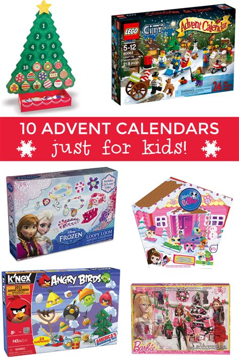 Cool Advent Calendars 10 Cool Advent Calendars For And Marriage