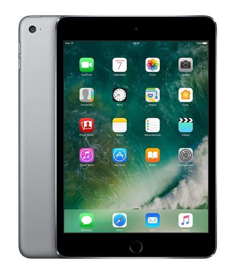 Mini 128gb buy apple mini 4 128gb grey tablet mk9n2b a from smartteck co uk