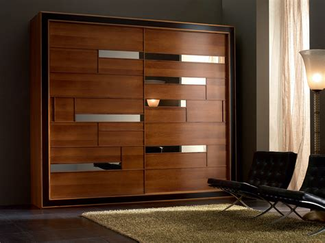 Solid Wardrobe Elettra Solid Wood Wardrobe By Cantiero